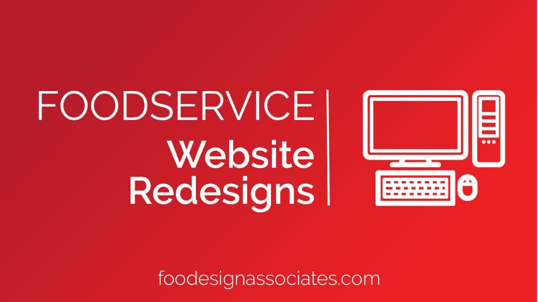 foodservice-website-redesign